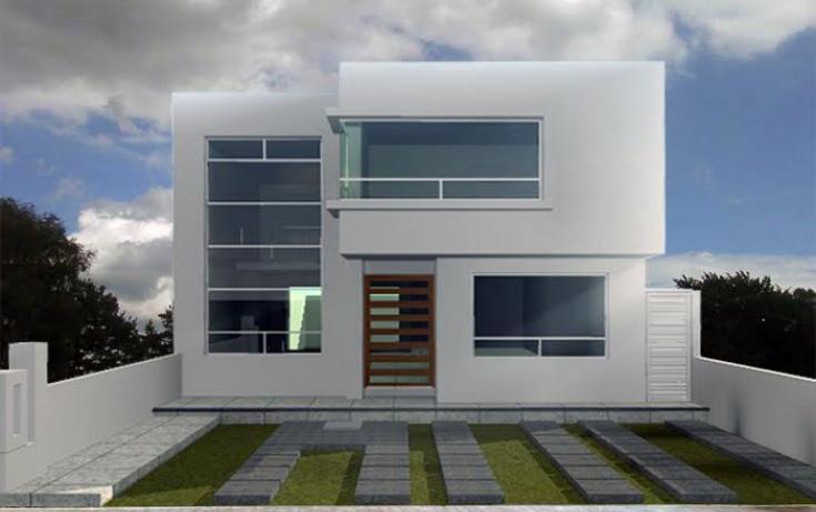 Foto de casa en venta en, residencial el refugio, querétaro, querétaro, 1692816 no 01