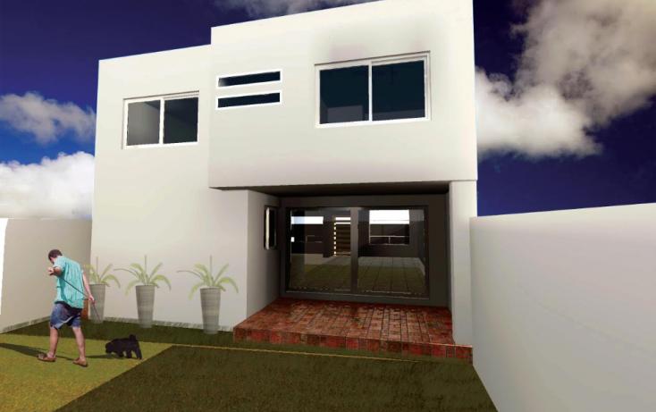 Foto de casa en venta en, residencial el refugio, querétaro, querétaro, 1692816 no 02
