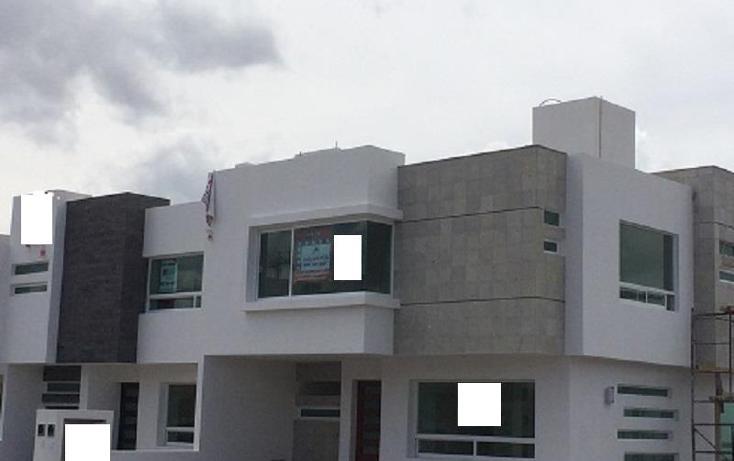 Foto de casa en venta en  , residencial el refugio, querétaro, querétaro, 1706988 No. 01