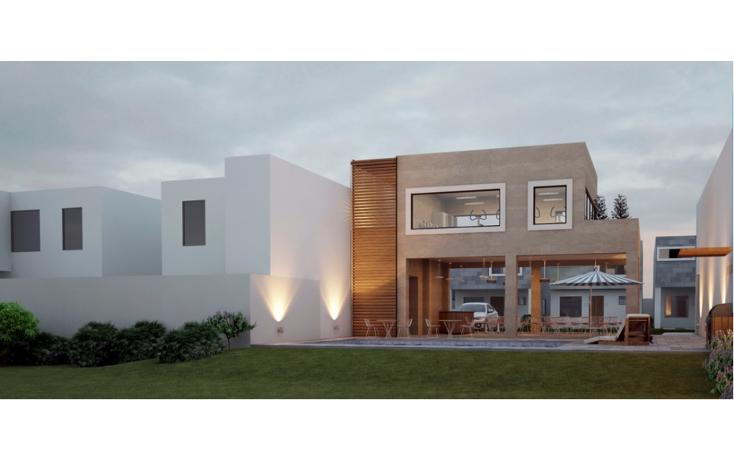 Foto de casa en venta en  , residencial el refugio, querétaro, querétaro, 1722570 No. 04