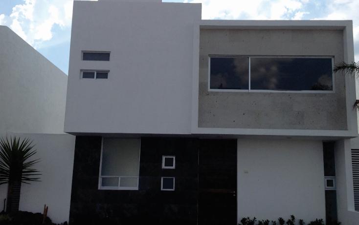 Foto de casa en venta en  , residencial el refugio, querétaro, querétaro, 1724872 No. 01