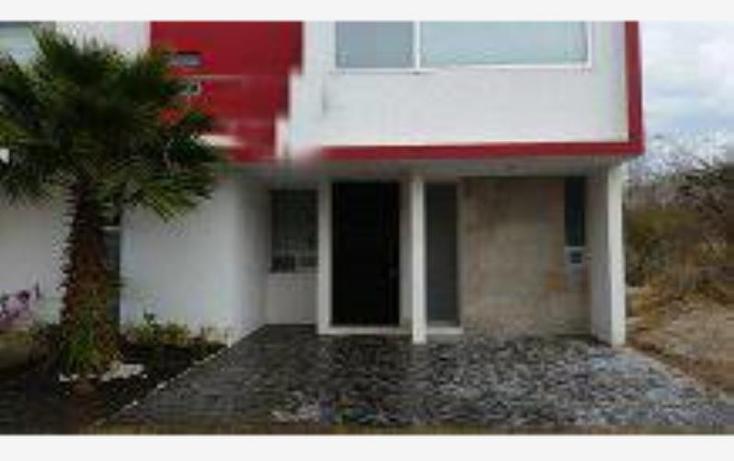 Foto de casa en renta en  , residencial el refugio, quer?taro, quer?taro, 1725714 No. 01