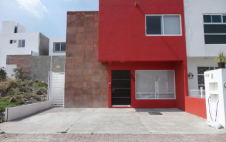 Foto de casa en venta en  , residencial el refugio, querétaro, querétaro, 1725794 No. 01