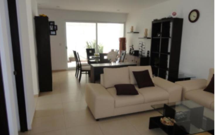 Foto de casa en renta en  , residencial el refugio, querétaro, querétaro, 1725804 No. 02