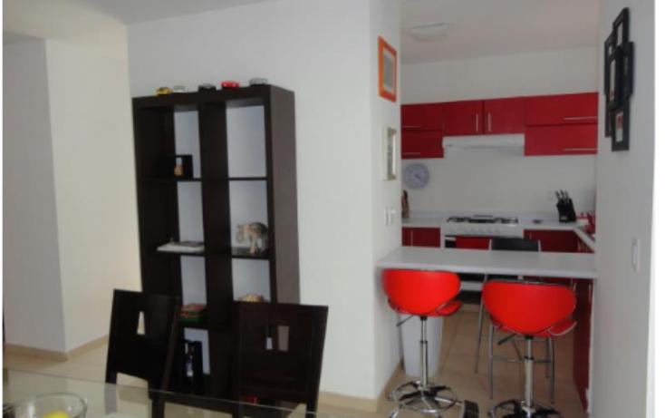 Foto de casa en renta en  , residencial el refugio, querétaro, querétaro, 1725804 No. 04