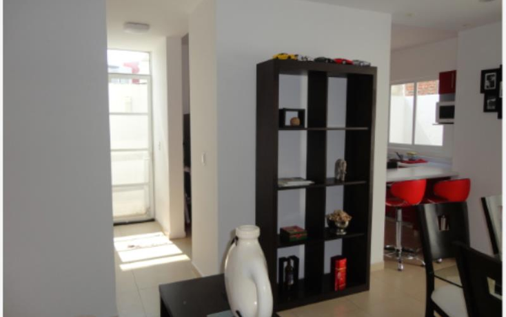 Foto de casa en renta en  , residencial el refugio, querétaro, querétaro, 1725804 No. 05