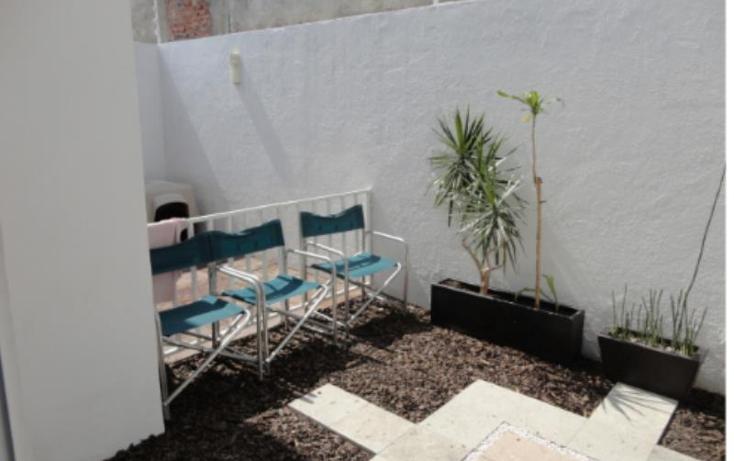 Foto de casa en renta en  , residencial el refugio, querétaro, querétaro, 1725804 No. 08