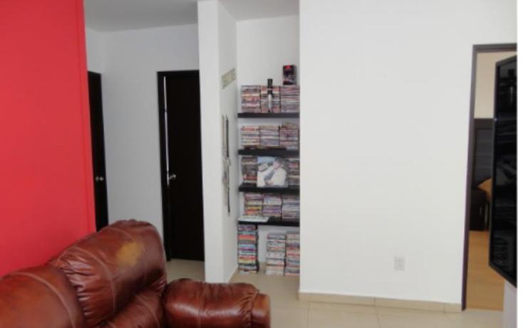 Foto de casa en renta en  , residencial el refugio, querétaro, querétaro, 1725804 No. 11