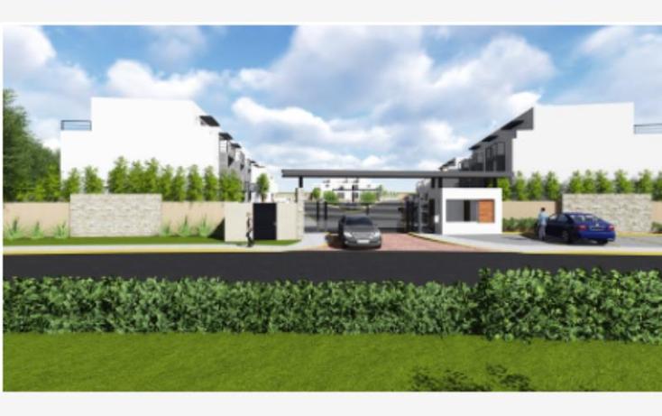 Foto de casa en venta en  , residencial el refugio, quer?taro, quer?taro, 1725810 No. 02