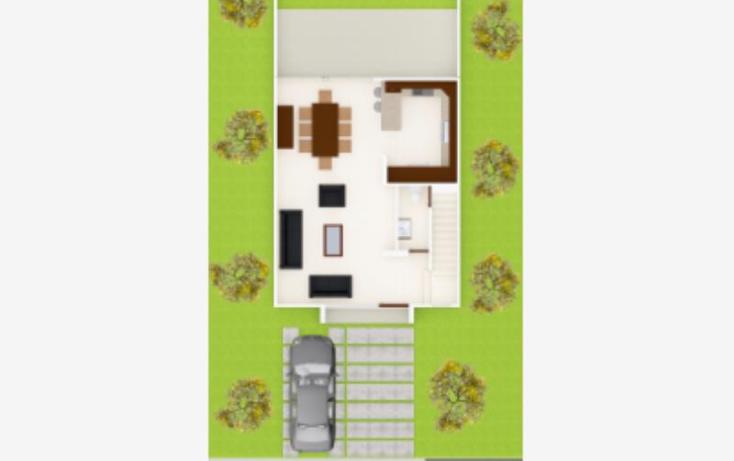 Foto de casa en venta en  , residencial el refugio, quer?taro, quer?taro, 1725810 No. 08