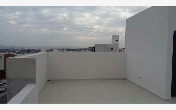 Foto de casa en venta en  , residencial el refugio, quer?taro, quer?taro, 1725868 No. 02