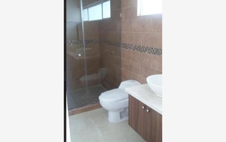 Foto de casa en venta en  , residencial el refugio, quer?taro, quer?taro, 1725868 No. 04