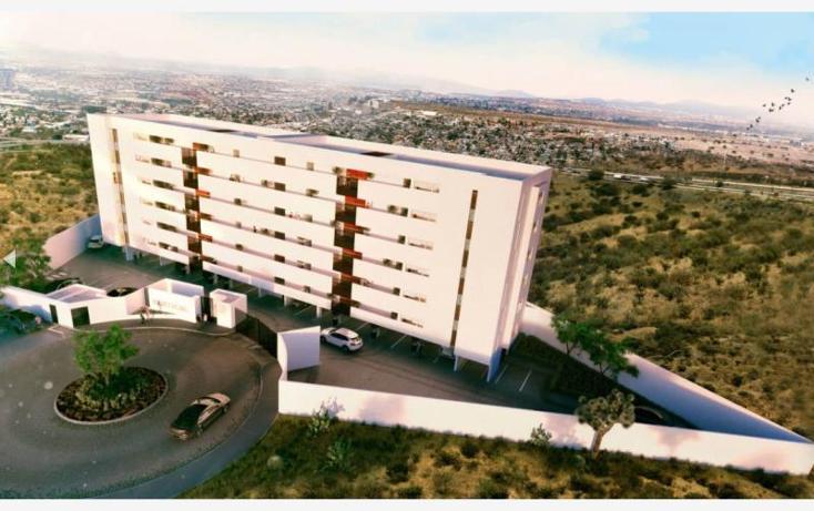 Foto de departamento en venta en  , residencial el refugio, querétaro, querétaro, 1725900 No. 14