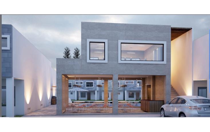 Foto de casa en venta en  , residencial el refugio, querétaro, querétaro, 1737072 No. 03