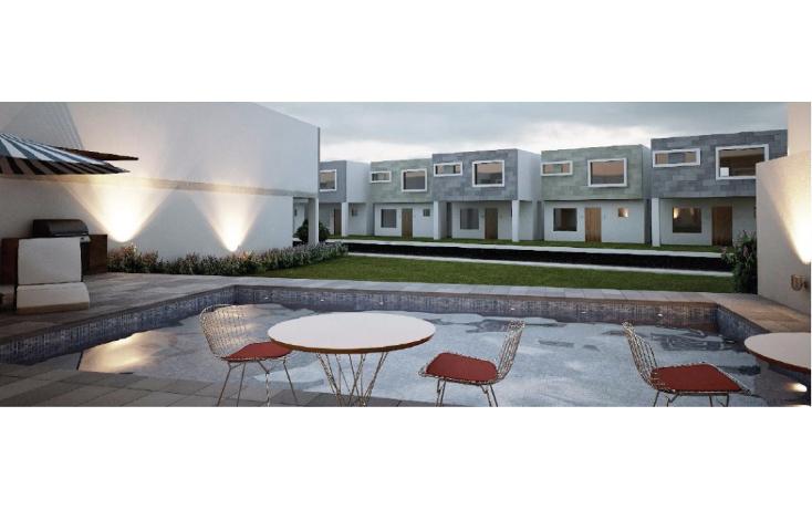Foto de casa en venta en  , residencial el refugio, querétaro, querétaro, 1737072 No. 06