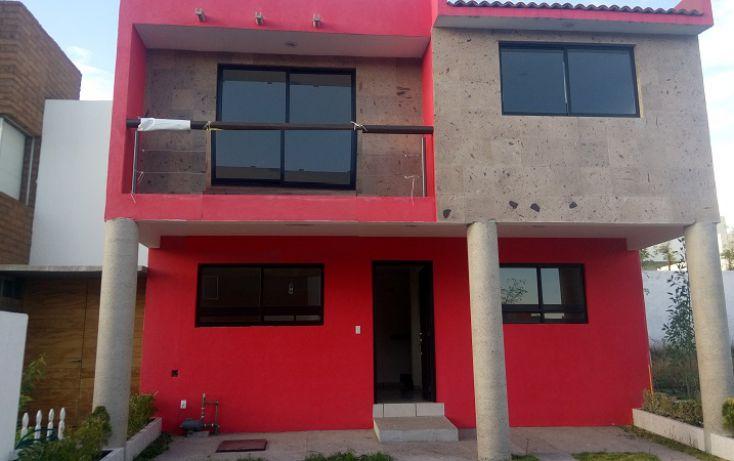 Foto de casa en venta en, residencial el refugio, querétaro, querétaro, 1749628 no 01