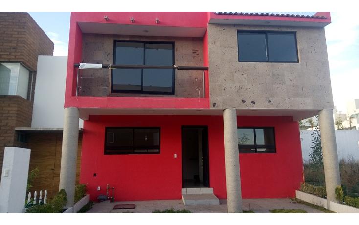 Foto de casa en venta en  , residencial el refugio, quer?taro, quer?taro, 1749628 No. 01