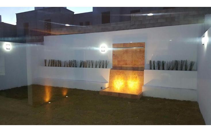 Foto de casa en venta en  , residencial el refugio, querétaro, querétaro, 1758088 No. 13