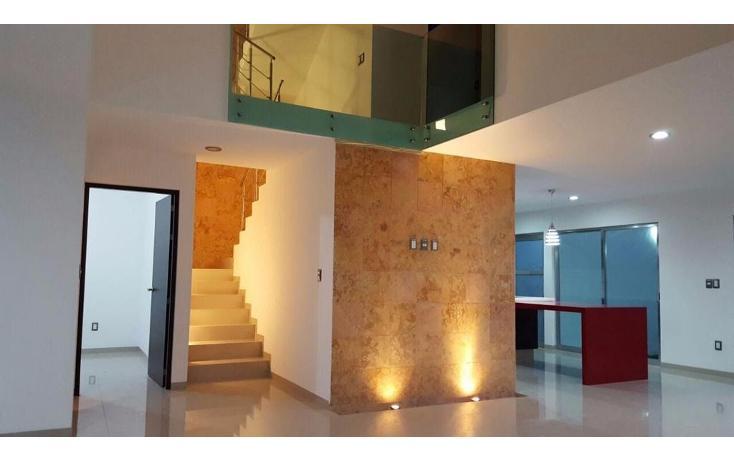 Foto de casa en venta en  , residencial el refugio, querétaro, querétaro, 1758088 No. 14