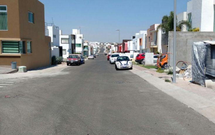 Foto de terreno habitacional en venta en, residencial el refugio, querétaro, querétaro, 1772230 no 03