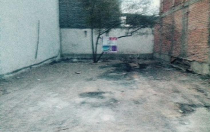 Foto de terreno habitacional en venta en  , residencial el refugio, querétaro, querétaro, 1772230 No. 05