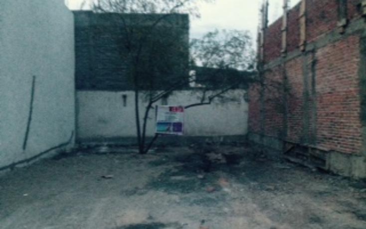 Foto de terreno habitacional en venta en  , residencial el refugio, querétaro, querétaro, 1772230 No. 06