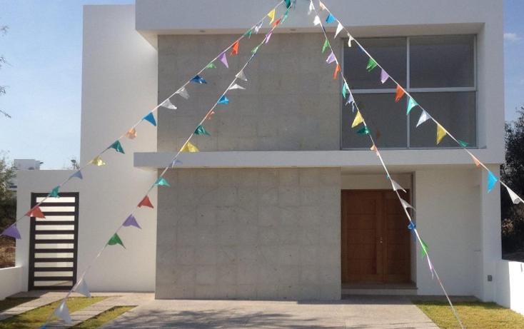 Foto de casa en venta en  , residencial el refugio, querétaro, querétaro, 1774854 No. 02