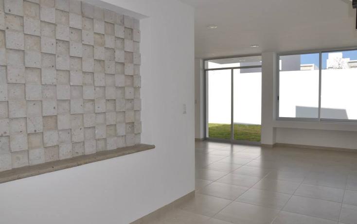 Foto de casa en venta en  , residencial el refugio, querétaro, querétaro, 1774854 No. 07