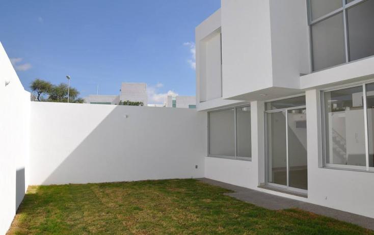 Foto de casa en venta en  , residencial el refugio, querétaro, querétaro, 1774854 No. 10