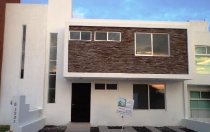 Foto de casa en venta en, residencial el refugio, querétaro, querétaro, 1775086 no 01