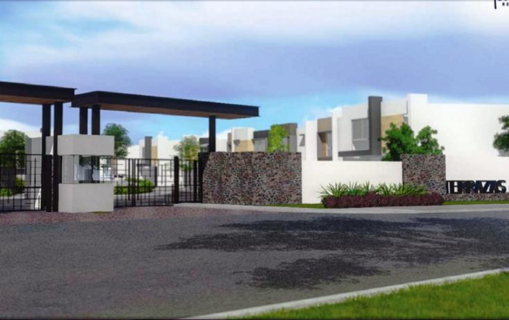 Foto de casa en condominio en venta en, residencial el refugio, querétaro, querétaro, 1778410 no 01