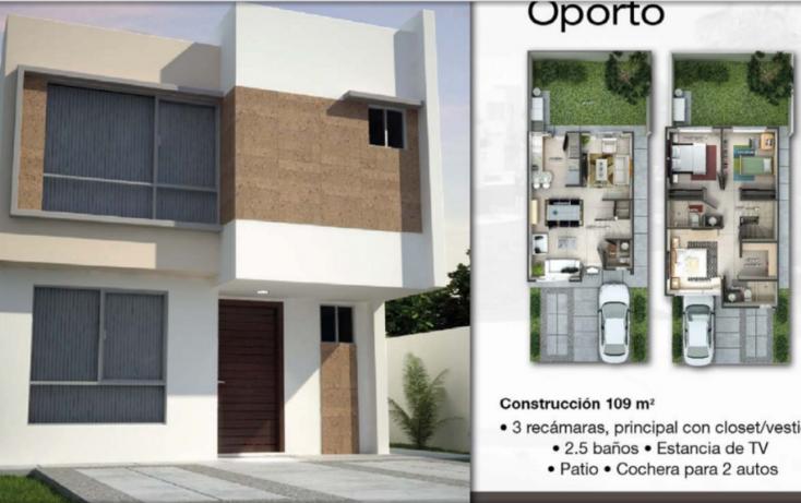 Foto de casa en condominio en venta en, residencial el refugio, querétaro, querétaro, 1778410 no 06