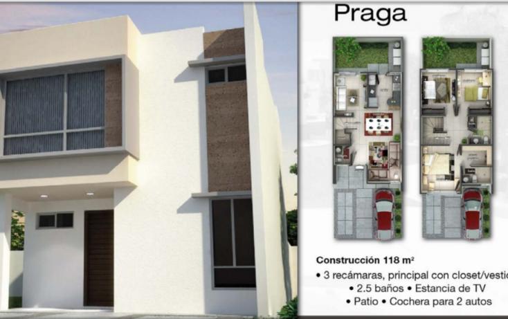 Foto de casa en condominio en venta en, residencial el refugio, querétaro, querétaro, 1778410 no 07
