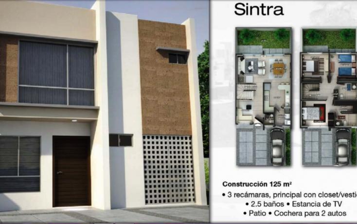 Foto de casa en condominio en venta en, residencial el refugio, querétaro, querétaro, 1778410 no 08