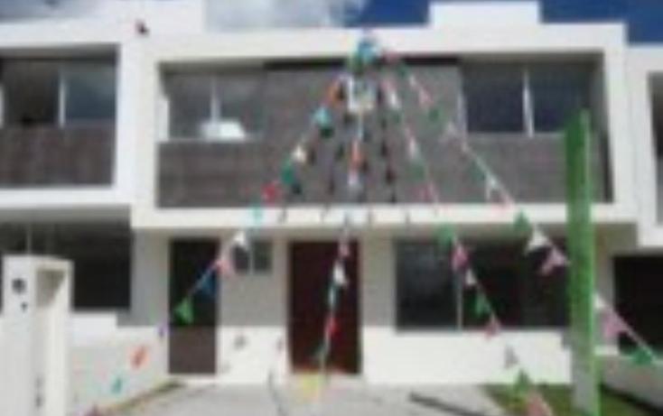 Foto de casa en venta en  , residencial el refugio, querétaro, querétaro, 1782532 No. 01