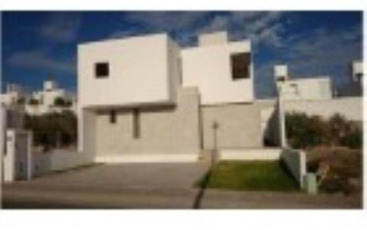 Foto de casa en venta en  , residencial el refugio, quer?taro, quer?taro, 1782574 No. 01