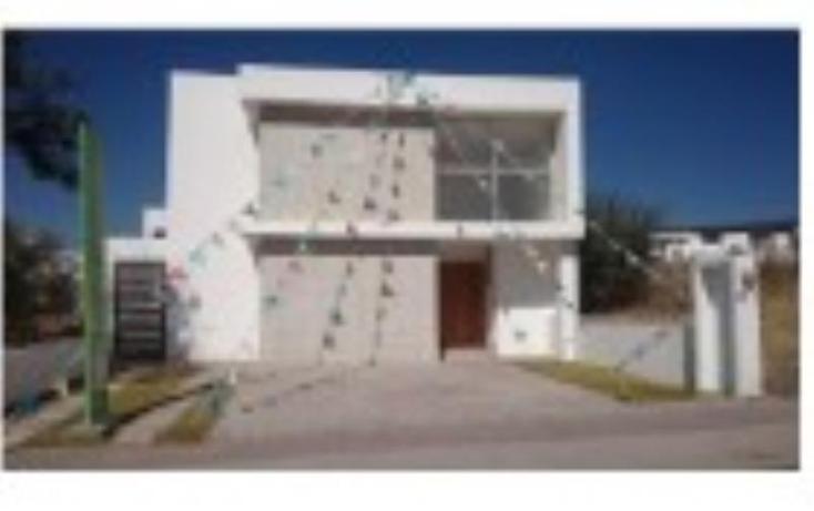 Foto de casa en venta en  , residencial el refugio, quer?taro, quer?taro, 1782616 No. 01
