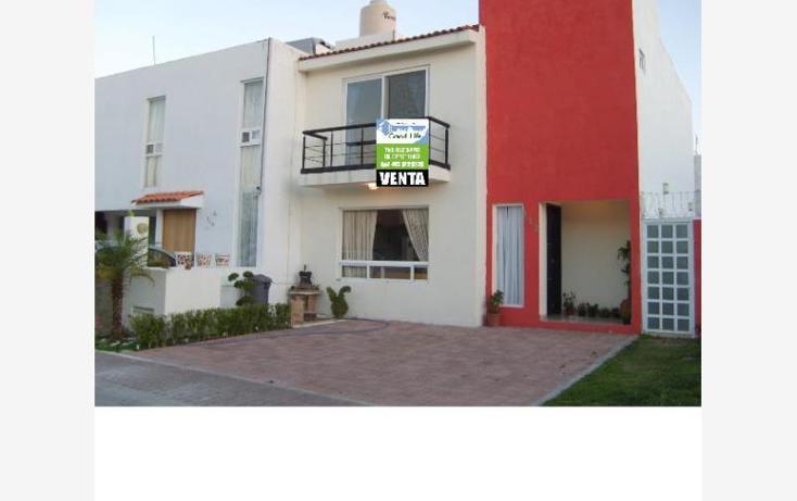 Foto de casa en venta en  , residencial el refugio, quer?taro, quer?taro, 1785986 No. 01