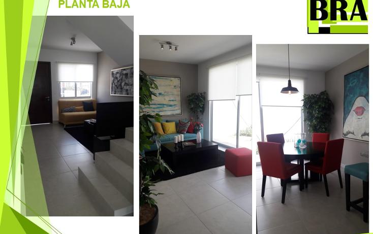 Foto de casa en venta en  , residencial el refugio, querétaro, querétaro, 1819148 No. 02