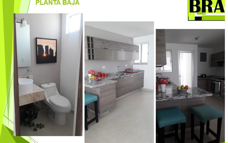 Foto de casa en venta en  , residencial el refugio, querétaro, querétaro, 1819148 No. 03