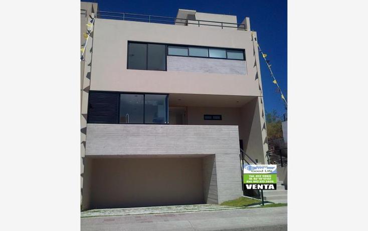 Foto de casa en venta en  , residencial el refugio, querétaro, querétaro, 1819988 No. 01