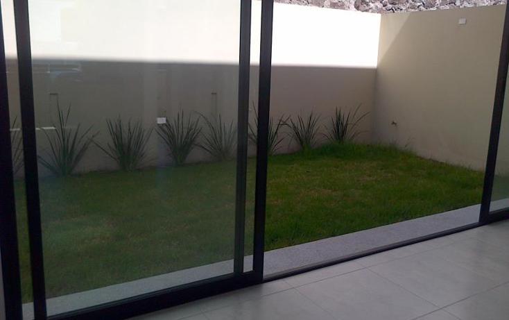 Foto de casa en venta en  , residencial el refugio, querétaro, querétaro, 1819988 No. 03