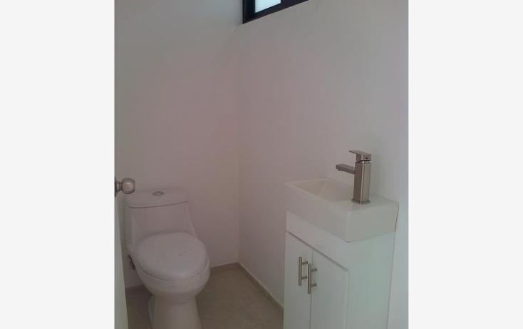 Foto de casa en venta en  , residencial el refugio, querétaro, querétaro, 1819988 No. 06