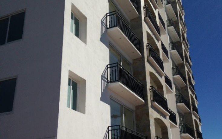 Foto de departamento en renta en, residencial el refugio, querétaro, querétaro, 1821236 no 01