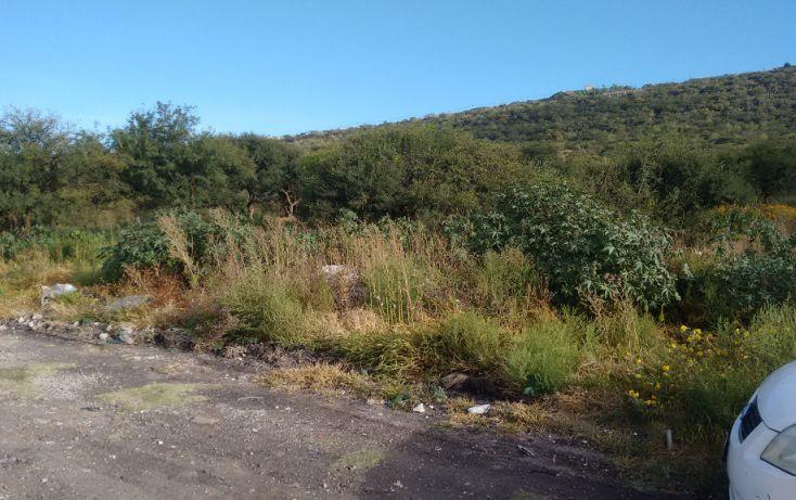 Foto de terreno comercial en venta en, residencial el refugio, querétaro, querétaro, 1824136 no 04