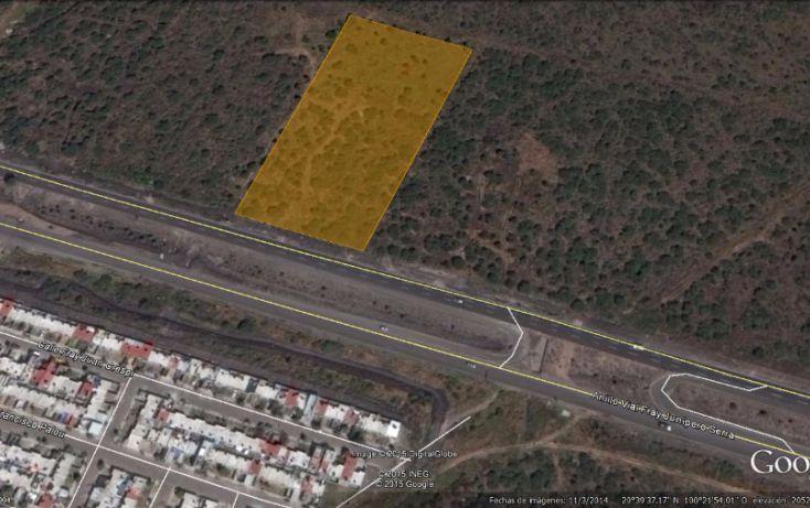 Foto de terreno comercial en venta en, residencial el refugio, querétaro, querétaro, 1824136 no 06