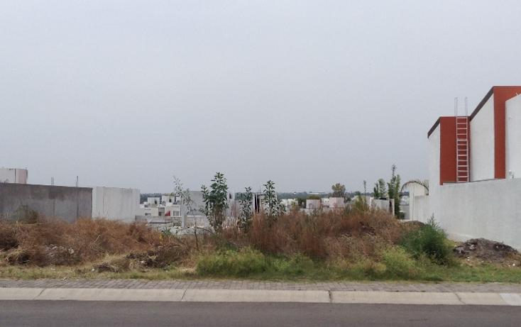 Foto de terreno habitacional en venta en  , residencial el refugio, quer?taro, quer?taro, 1824536 No. 01