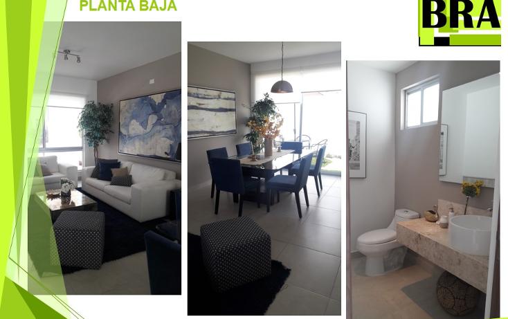 Foto de casa en venta en  , residencial el refugio, querétaro, querétaro, 1824752 No. 02
