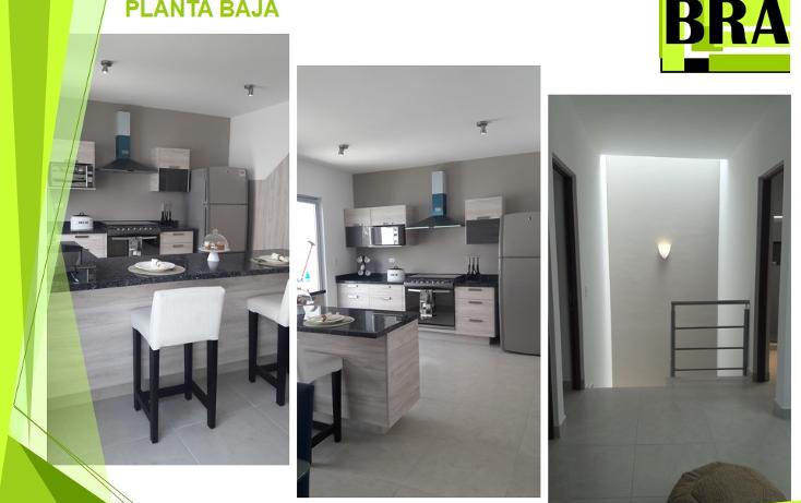 Foto de casa en venta en  , residencial el refugio, querétaro, querétaro, 1824752 No. 03