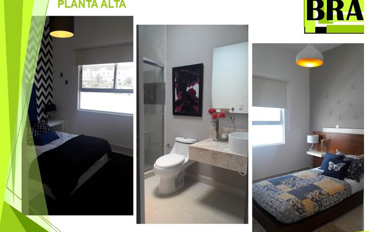 Foto de casa en venta en  , residencial el refugio, querétaro, querétaro, 1824752 No. 04